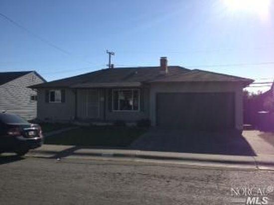 119 Parkwood Dr, Vallejo, CA 94591