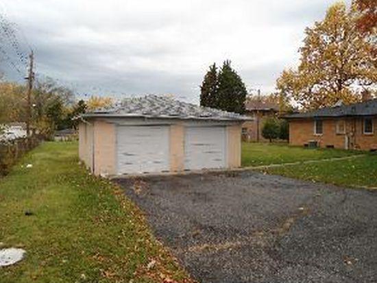 5923 Radnor Rd, Indianapolis, IN 46226