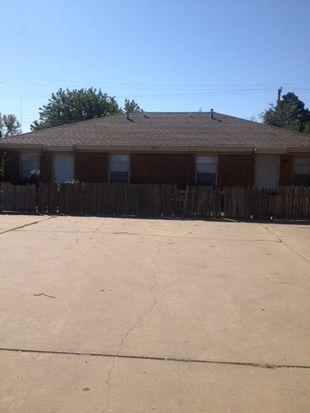 2109 S Loop 289 APT A, Lubbock, TX 79423