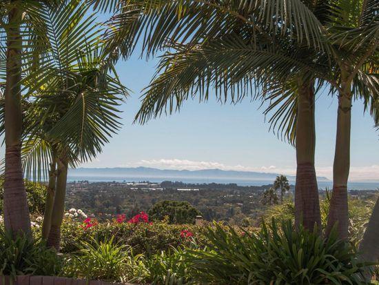 1470 Camino Meleno, Santa Barbara, CA 93111