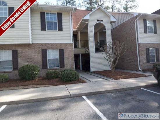 3010 Mulberry Ln UNIT D, Greenville, NC 27858