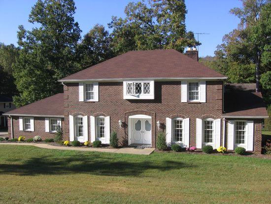 1818 Devondale Cir, Charleston, WV 25314