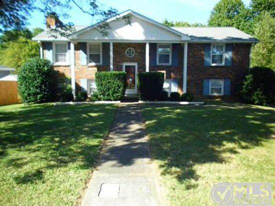 276 Richbriar Rd, Nashville, TN 37211