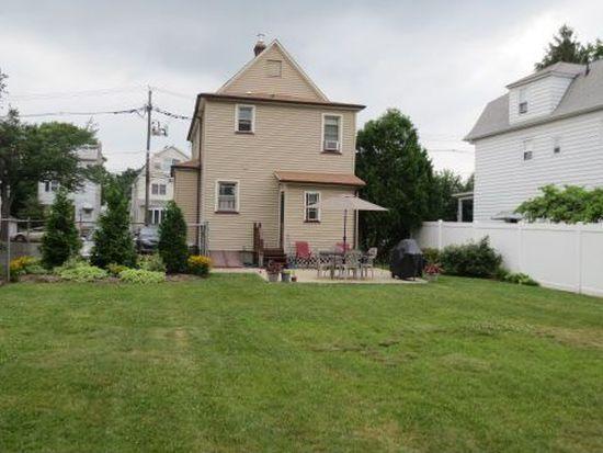 61 Broughton Ave, Bloomfield, NJ 07003