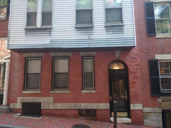 80 Revere St APT 7, Boston, MA 02114