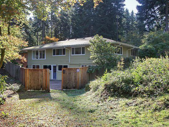16121 SE 42nd Pl, Bellevue, WA 98006