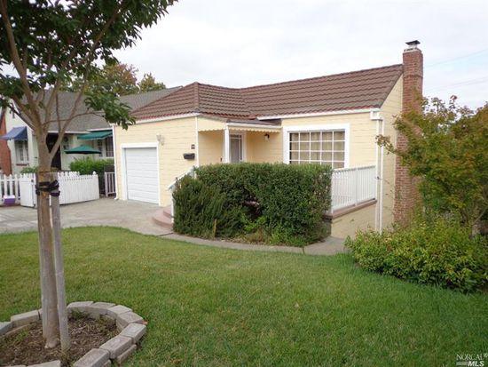740 Valle Vista Ave, Vallejo, CA 94590