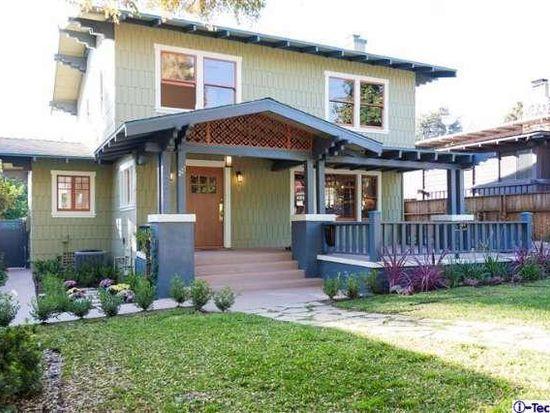 227 N Ivy Ave, Monrovia, CA 91016