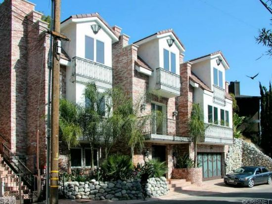 3235 Hillock Dr, Los Angeles, CA 90068