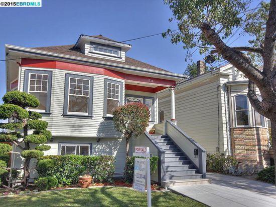 1718 Lafayette St, Alameda, CA 94501