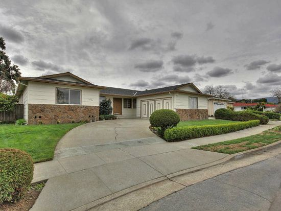 20298 Clay St, Cupertino, CA 95014
