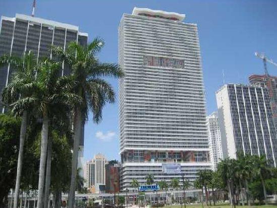 50 Biscayne Blvd APT 3510, Miami, FL 33132