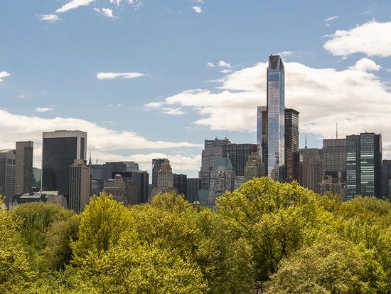 91 Central Park W APT 6A, New York, NY 10023