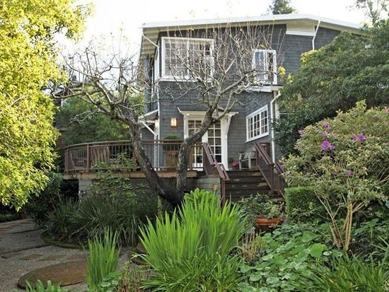 28 Mirabel Ave, Mill Valley, CA 94941
