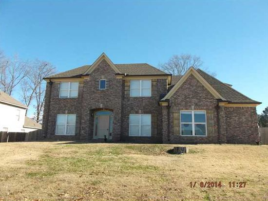 4410 Guinevere Ln, Bartlett, TN 38135