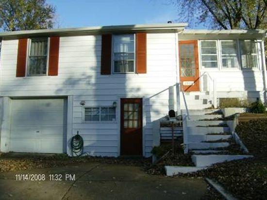 2968 Ridgeway Ave, Saint Louis, MO 63114