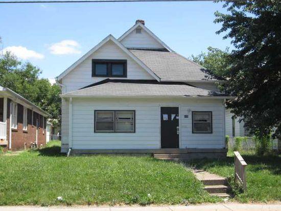 555 N Rural St, Indianapolis, IN 46201