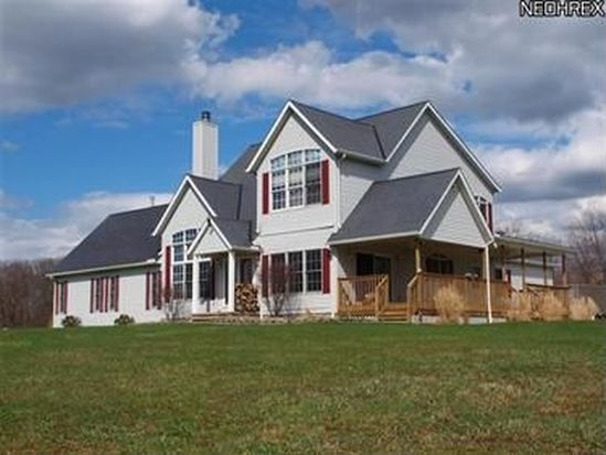 8855 Clay St, Montville, OH 44064