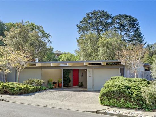 1351 Idylberry Rd, San Rafael, CA 94903