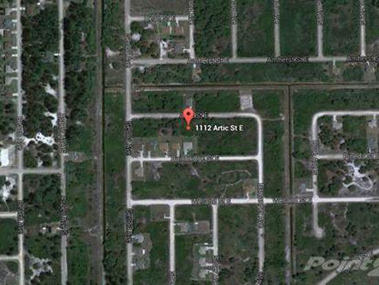 1112 Artic St E, Lehigh Acres, FL 33974