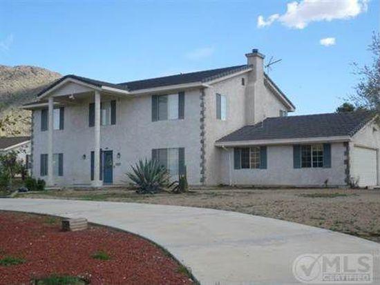 14676 Desert Star Rd, Apple Valley, CA 92307