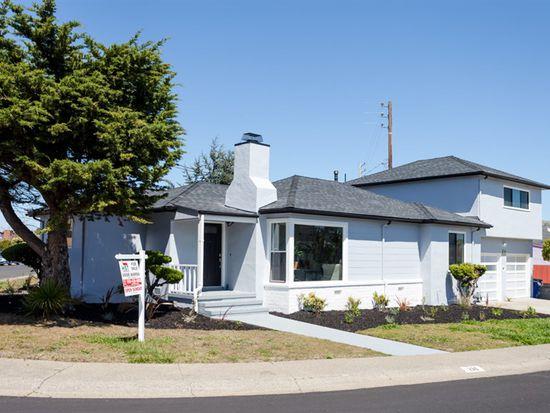 236 Manor Dr, South San Francisco, CA 94080