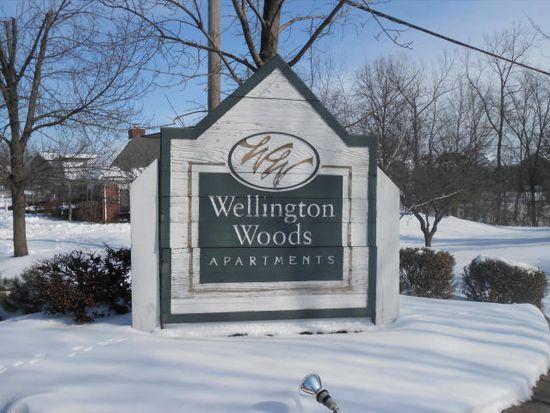 5467 Wellington Woods Blvd, Columbus, OH 43213