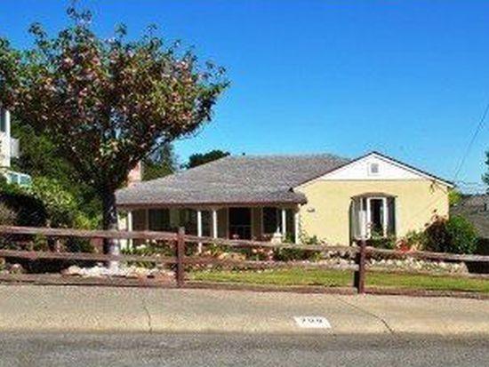 708 Hacienda Way, Millbrae, CA 94030