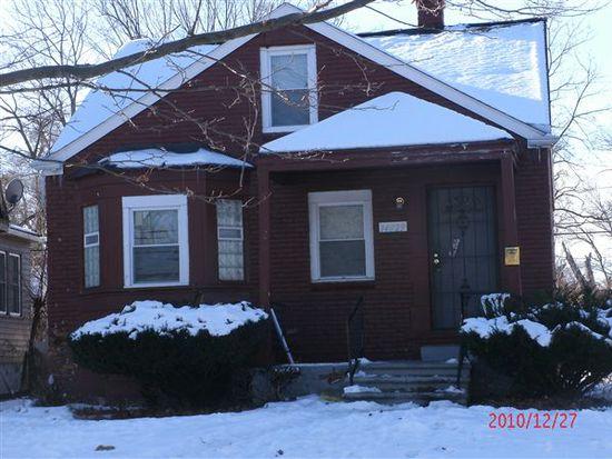14029 Grandville Ave, Detroit, MI 48223