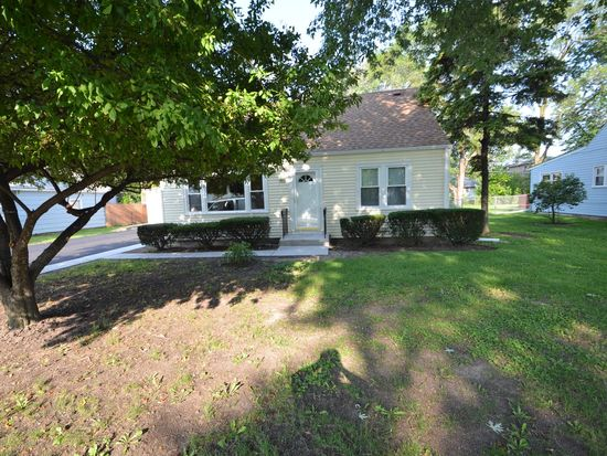 7914 Long Ave, Oak Lawn, IL 60459