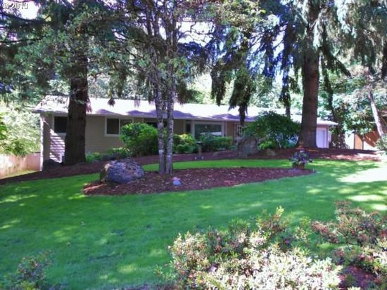 16801 S Fawn Dr, Oregon City, OR 97045