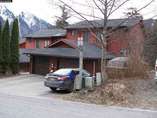 2622 John St, Juneau, AK 99801