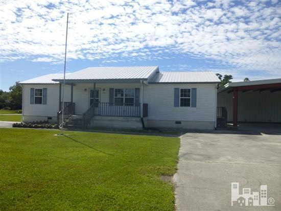 146 Old Folkstone Rd, Holly Ridge, NC 28445