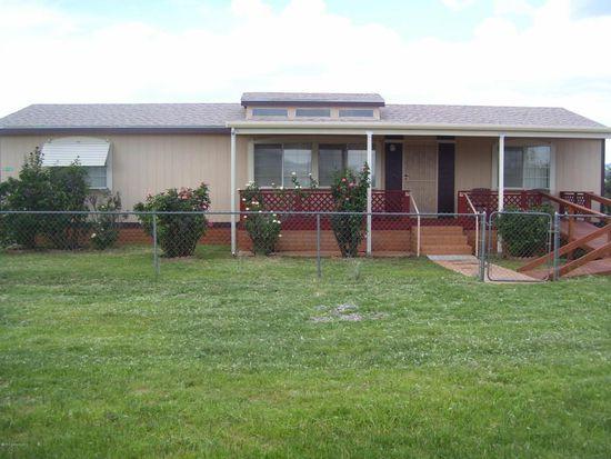 9707 E Rocking W Ranch Rd, Hereford, AZ 85615