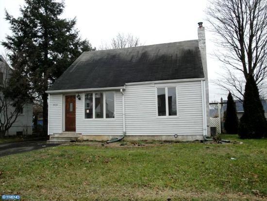 3520 Dixon Ave, Bristol, PA 19007