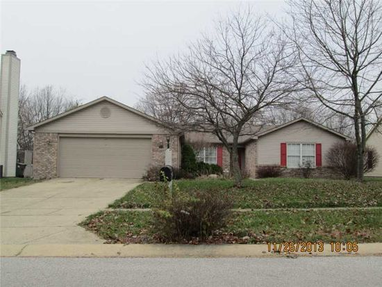5946 Oakcrest Dr, Indianapolis, IN 46237