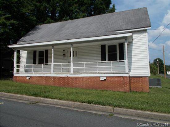 604 Austin St, Albemarle, NC 28001