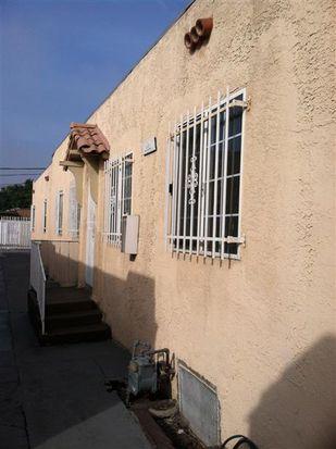 11215 S Figueroa St, Los Angeles, CA 90061