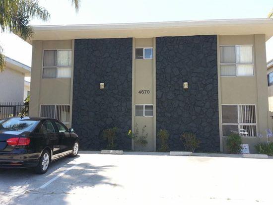 4670 34th St APT 3, San Diego, CA 92116