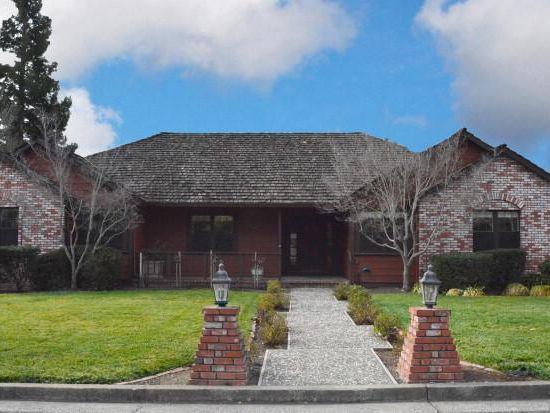 19450 Franquelin Pl, Sonoma, CA 95476