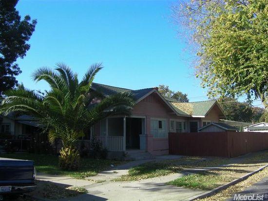 402 Yosemite Ave, Modesto, CA 95351