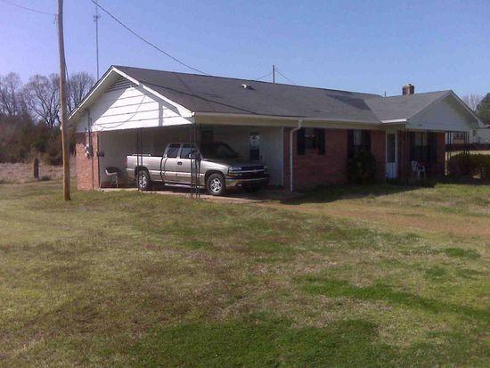 4798 Higdon Rd, Holly Springs, MS 38635