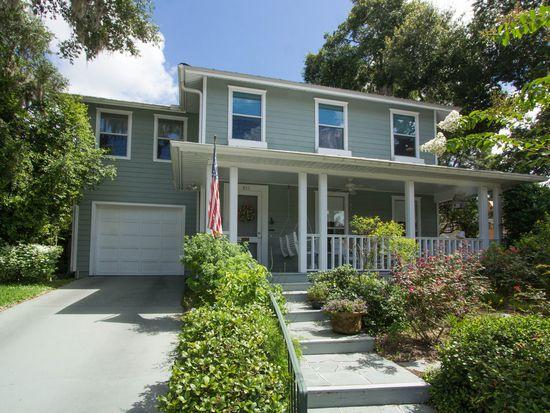 815 Oak St, Orlando, FL 32804