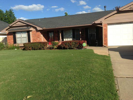 5712 NW 83rd St, Oklahoma City, OK 73132