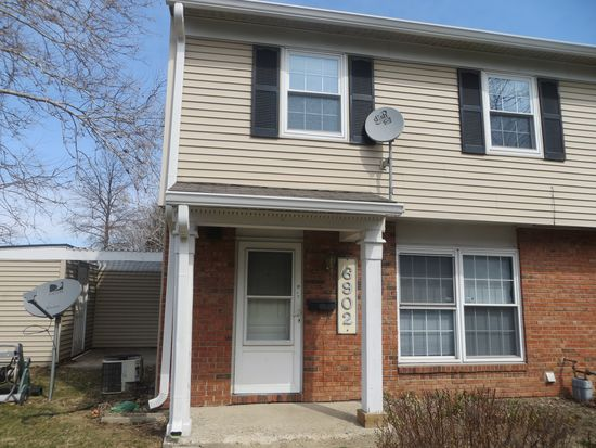 6902 Chrysler St, Indianapolis, IN 46268
