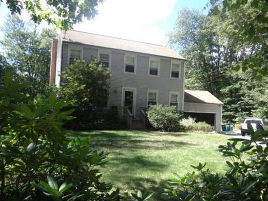37 Cushing St, Ashburnham, MA 01430