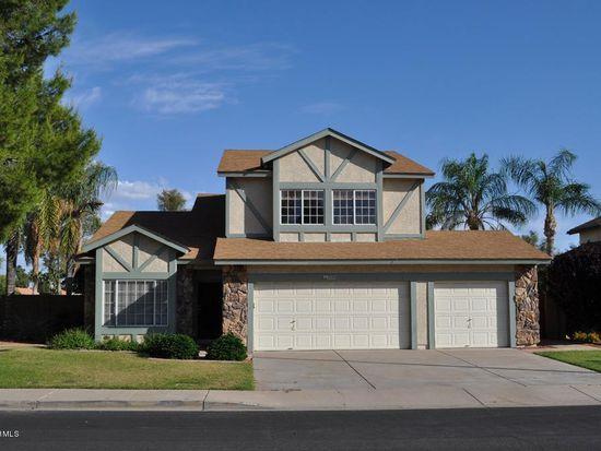 5355 E Fountain St, Mesa, AZ 85205