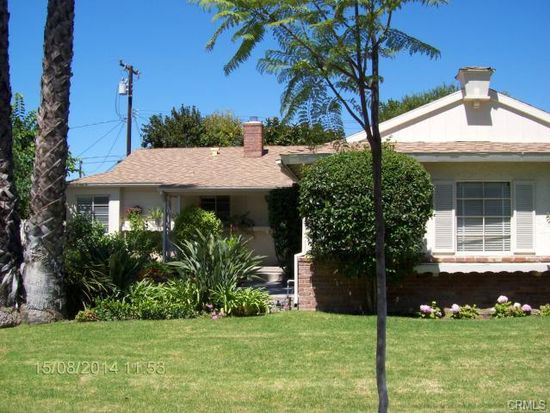 10415 Messina Dr, Whittier, CA 90603