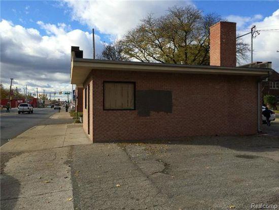 4088 W Mcnichols Rd, Detroit, MI 48221