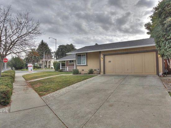 1800 Olive Ave, Fremont, CA 94539